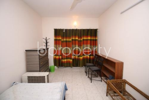 Image 1 - 3 Bed Apartment for Sale in Banani, Dhaka - 1796251