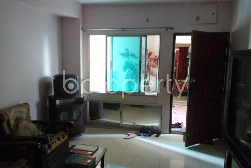 Image 1 - 3 Bed Apartment for Sale in Hazaribag, Dhaka - 1805261