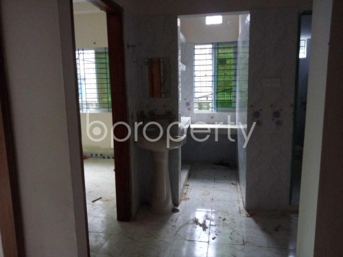 Dine/Dining - 2 Bed Apartment for Sale in Lalbagh, Dhaka - 1808470