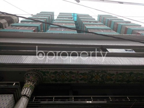 Front view - Shop to Rent in Kotwali, Dhaka - 1810707