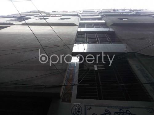 Front view - Shop to Rent in Kotwali, Dhaka - 1810718