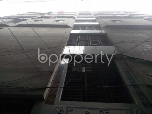 Front view - Shop to Rent in Kotwali, Dhaka - 1810733