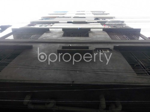 Front view - Shop to Rent in Kotwali, Dhaka - 1812876