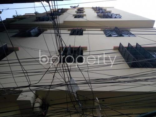 Front view - Shop to Rent in Kotwali, Dhaka - 1812925