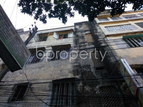 Front view - 2 Bed Apartment to Rent in Mugdapara, Dhaka - 1820622