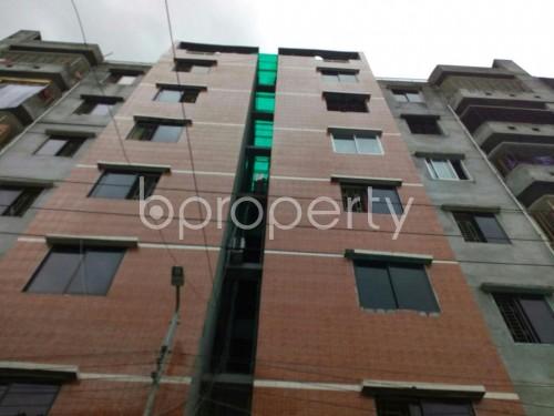 Image 1 - 3 Bed Apartment for Sale in Shiddhirganj, Narayanganj City - 1823534