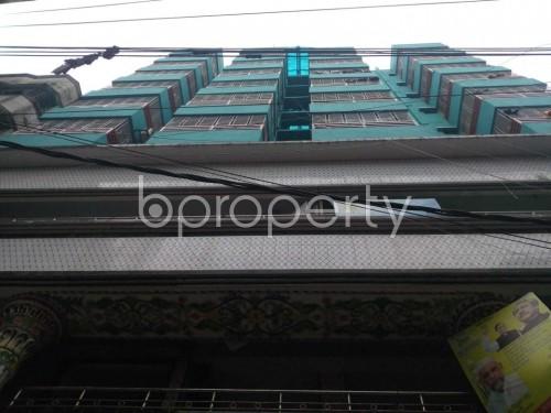 Front view - Shop to Rent in Kotwali, Dhaka - 1823748