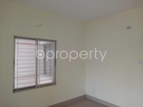 Bedroom - 3 Bed Apartment to Rent in Joar Sahara, Dhaka - 1828450
