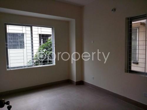 Bedroom - 2 Bed Apartment to Rent in Joar Sahara, Dhaka - 1828457