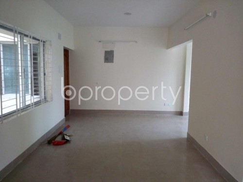 Dine/Dining - 2 Bed Apartment to Rent in Joar Sahara, Dhaka - 1828498