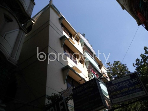 Outside view - 2 Bed Apartment to Rent in Joar Sahara, Dhaka - 1829220
