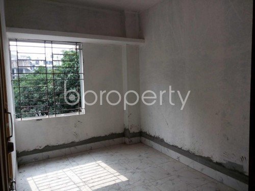 Bedroom - 3 Bed Apartment to Rent in Nadda, Dhaka - 1829556