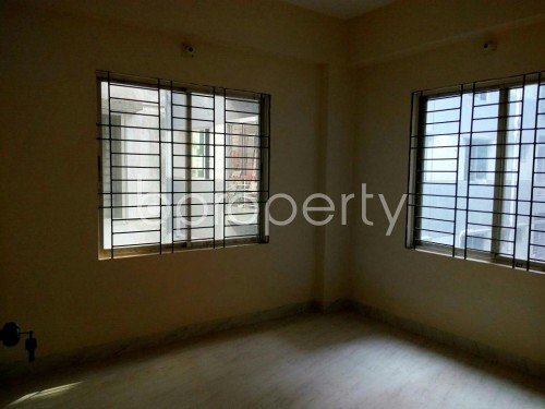 Bedroom - 3 Bed Apartment for Sale in Adabor, Dhaka - 1829631
