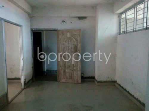 Dining area - 3 Bed Apartment for Sale in Khulia Para, Sylhet - 1829759