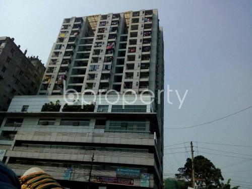 Outside view - Office for Sale in Motijheel, Dhaka - 1830052