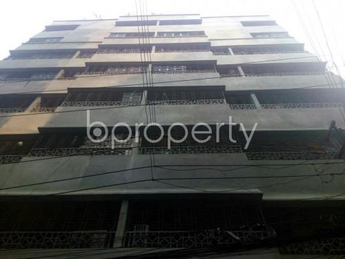 Outside view - 3 Bed Apartment to Rent in Eskaton, Dhaka - 1830538