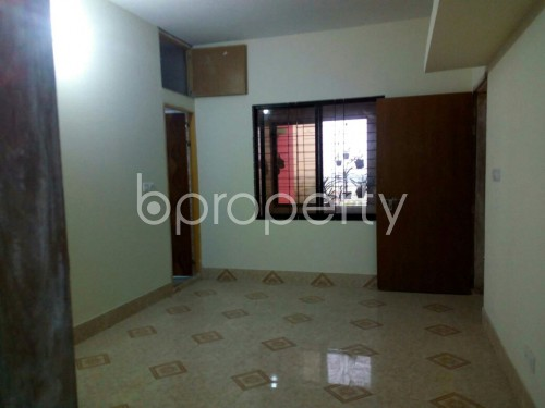 Bedroom - 3 Bed Apartment for Sale in Cantonment, Dhaka - 1831054
