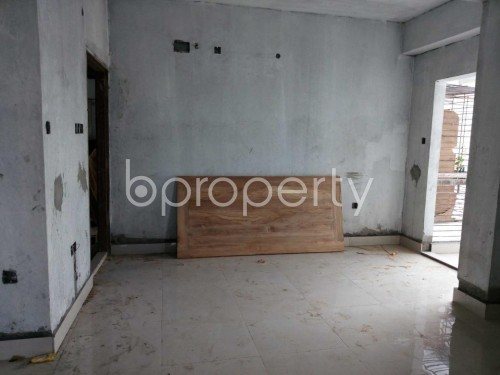 Dine/Dining - 3 Bed Apartment for Sale in Bashabo, Dhaka - 1831623