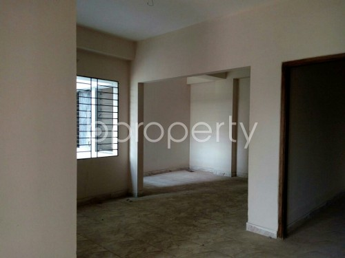 Dine/Dining - 3 Bed Apartment for Sale in Cantonment, Dhaka - 1831829