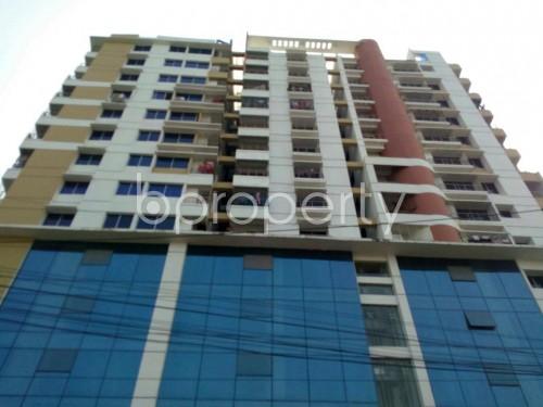 Image 1 - 3 Bed Apartment for Sale in Narayanganj, Narayanganj City - 1832220