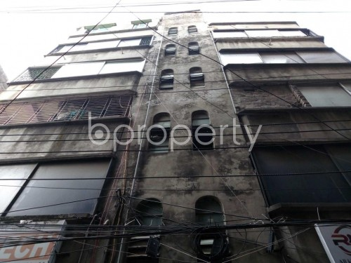 Front view - 2 Bed Apartment to Rent in Joar Sahara, Dhaka - 1832917