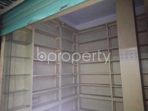 Commercial inside - Shop to Rent in Kotwali, Dhaka - 1833218