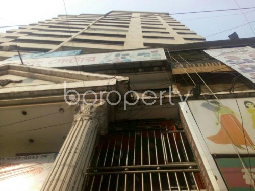 Outside view - 4 Bed Apartment for Sale in Motijheel, Dhaka - 1833554