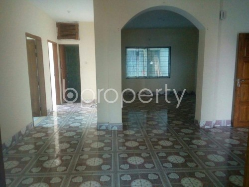Dine/Dining - 4 Bed Apartment for Sale in Baghbari, Sylhet - 1833557