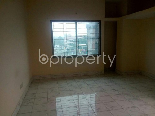 Bedroom - 3 Bed Apartment for Sale in Baghbari, Sylhet - 1833597