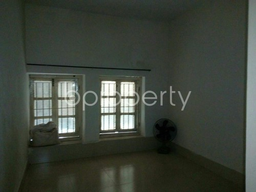 Bedroom - 2 Bed Apartment to Rent in North Shahjahanpur, Dhaka - 1834390