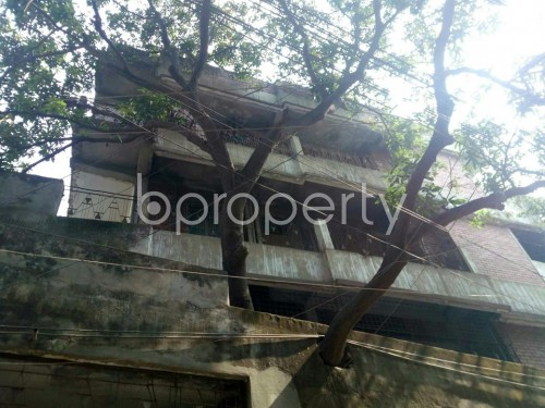 Outside view - 2 Bed Apartment to Rent in North Shahjahanpur, Dhaka - 1834460