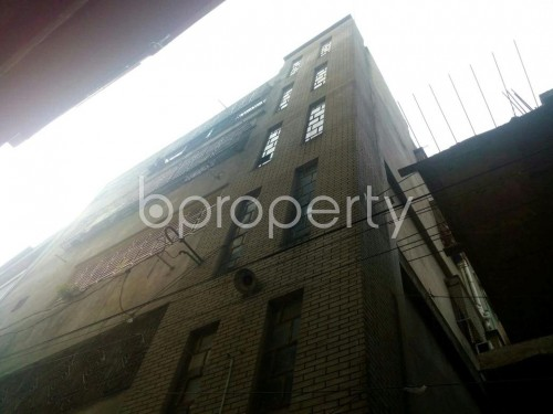 Outside view - 2 Bed Apartment to Rent in North Shahjahanpur, Dhaka - 1834542