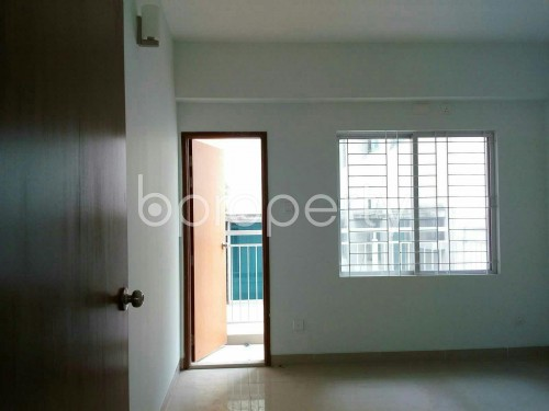 Bedroom - 3 Bed Apartment for Sale in Dhanmondi, Dhaka - 1835445