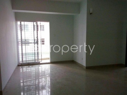 Dine/Dining - 3 Bed Apartment for Sale in Dhanmondi, Dhaka - 1835451