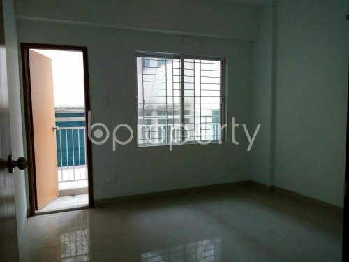Bedroom - 3 Bed Apartment for Sale in Dhanmondi, Dhaka - 1835452