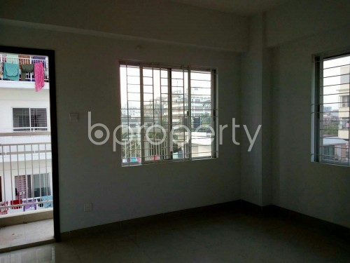 Bedroom - 3 Bed Apartment for Sale in Dhanmondi, Dhaka - 1835456