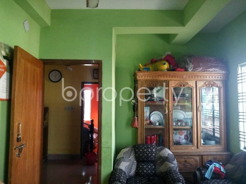 Bedroom - 2 Bed Apartment for Sale in Lalbagh, Dhaka - 1836056