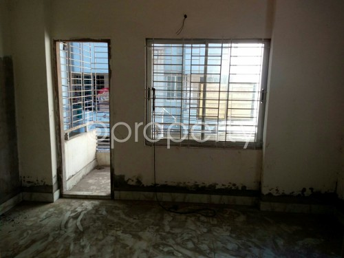 Bedroom - 3 Bed Apartment for Sale in Shyamoli, Dhaka - 1836378