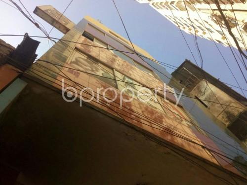 Outside view - 2 Bed Apartment to Rent in Eskaton, Dhaka - 1836382