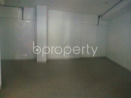 Commercial inside - Shop for Sale in Shyamoli, Dhaka - 1836549