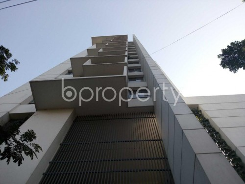 Front view - 2 Bed Apartment for Sale in Bashabo, Dhaka - 1837260