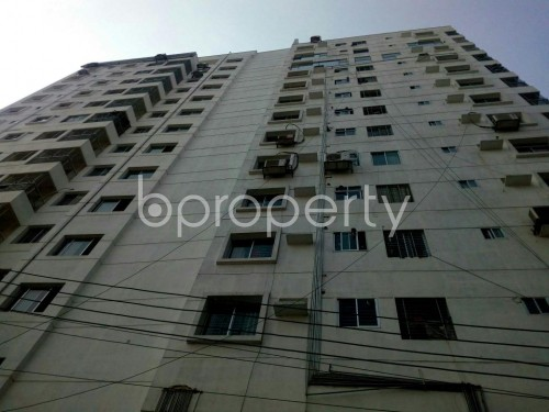 Outside view - 2 Bed Apartment for Sale in Tejgaon, Dhaka - 1837746