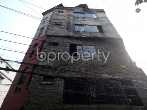 Front view - 1 Bed Apartment to Rent in Joar Sahara, Dhaka - 1838335