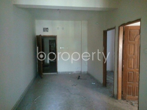 Dine/Dining - 3 Bed Apartment for Sale in Khilgaon, Dhaka - 1838375