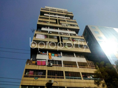 Outside view - 2 Bed Apartment for Sale in Motijheel, Dhaka - 1838195