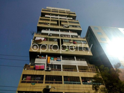 Outside view - 2 Bed Apartment for Sale in Motijheel, Dhaka - 1838196
