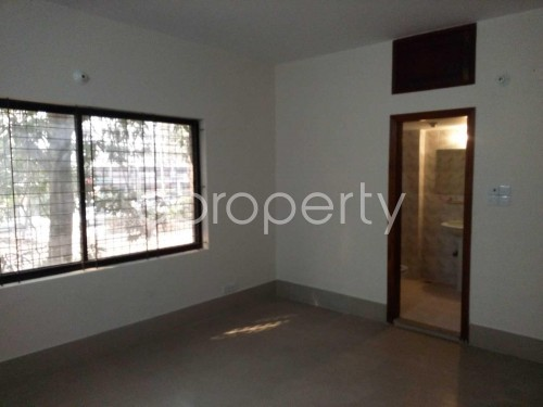 Bedroom - 3 Bed Apartment for Sale in Banani, Dhaka - 1838683