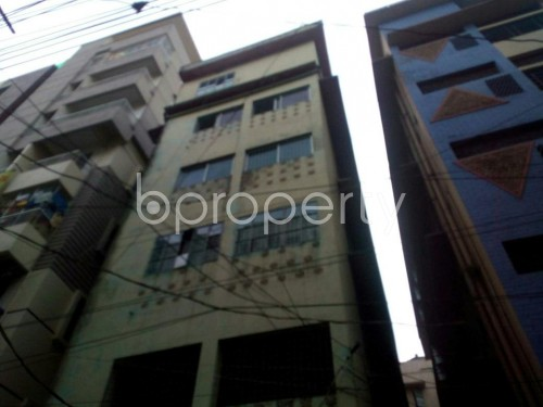 Outside view - 2 Bed Apartment to Rent in North Shahjahanpur, Dhaka - 1839615