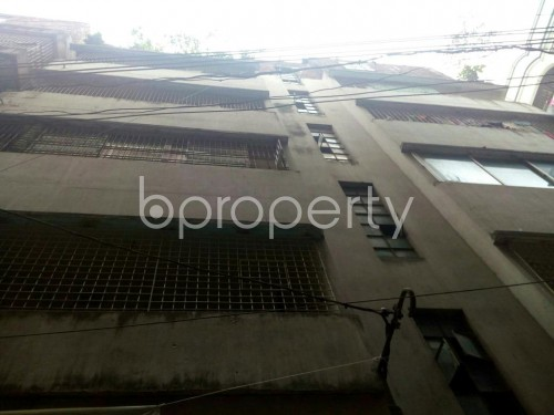 Outside view - 2 Bed Apartment to Rent in North Shahjahanpur, Dhaka - 1839636
