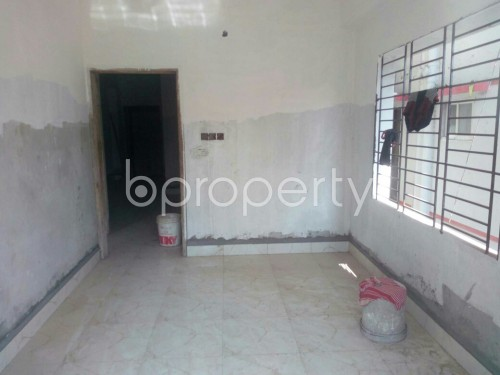 Bedroom - 3 Bed Apartment for Sale in Khilgaon, Dhaka - 1840280